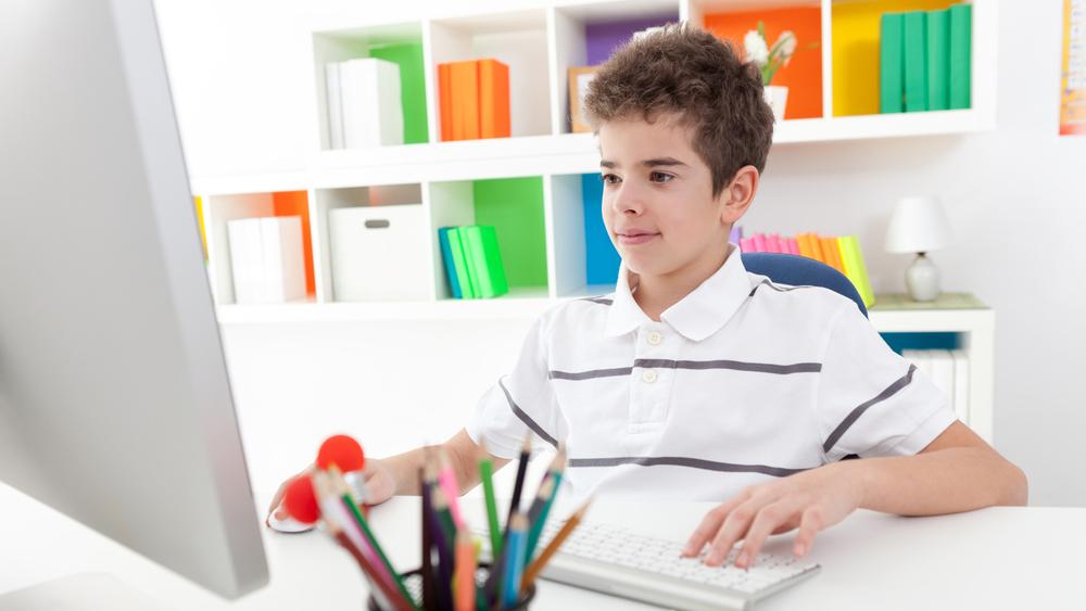 cyber school boy 16-9